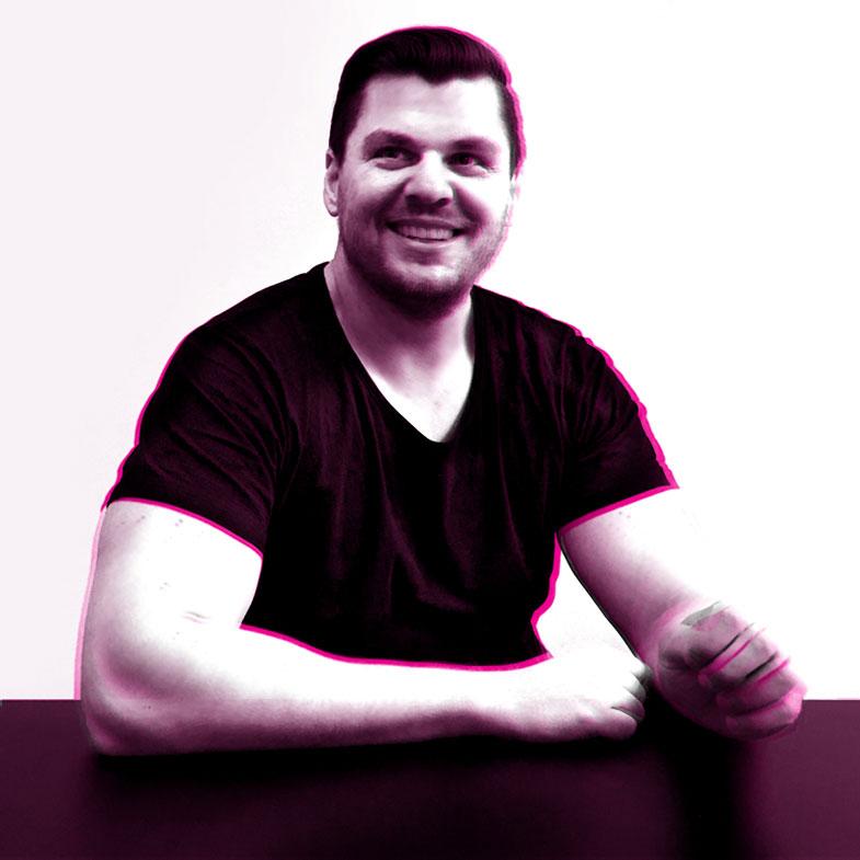 Peter Nedanovski